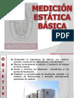 Medicion Estatica Basica Rev 2