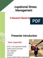 Occupational Stress Management by Tayyeb Shah.pptx'