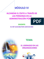 LIDERAZGO - DIPLOMADO.pptx