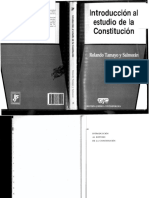 Introduccion Al Estudio de La Constitucion Docente