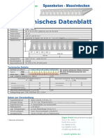 Datenblatt Vsd 25cm
