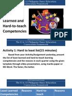 4 Teaching Strategies