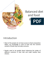 Food and Nutrition Quiz | Vitamin | Nutrients