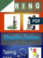 Digestive System Care