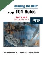 Top-101-Rules-NEC-Part-1