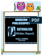 Written Report in Philo