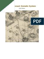 Phaneronaut - Somatic System - Liner-Notes