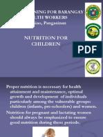 _nutrition_for_children.ppt