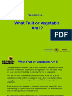 3.6 What Fruit or Vegetable Am I - FINAL