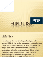 Lesson 8 Hinduism