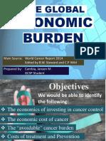 The Global Economic Burden (2)