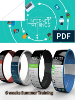 IoT Training Module