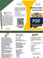 Madrid Chess Academy - Tu Academia internacional de Ajedrez