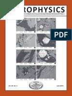 Petrophysics Vol. 60 No. 3 June 2019
