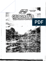 Geografia Del Medio Natural