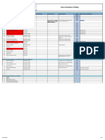 UAT Template - TE Accountant