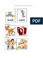 Action Words Synonyms Antonyms.docx