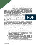 334383167 TC Noul Cod Civil Si Reglementarea Fondului de Comert Regimul Juridic Aplicabil Profesionistilor Comercianti in Contextul Adoptarii Noului Cod Civ
