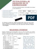 Instrucciones Cisc Risc
