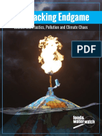 Fracking Endgame