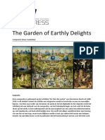 YDME2018016 TheGardenofEarthlyDelights 00 Information