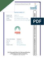 Design-Analysis Crane Hydraulics