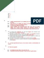 A.2.2 Movimentos e Forças Ficha de Trabalho 2 Soluções