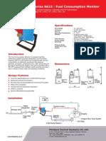 Tech Data Sheet 6622