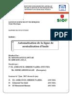 Automatisation de La Ligne de - Layla El-ABBADI_4052