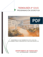 PES Tecnología