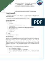 Metodologia Informe Calculo de Areas