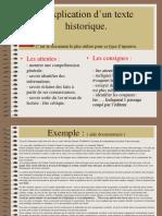Révision Générale Pour Les 3eme as – Français