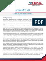 TeamLease Services Private Ltd GR S