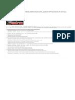 URAIAN DAN TANGGUNG JAWAB TEKNISI LABORATORIUM ASPAL (LABORATORY TECHNICIAN OF ASPHALT) - URAIAN TEKNIS.pdf