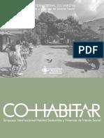 Documento Memoria Co Habitar 2019