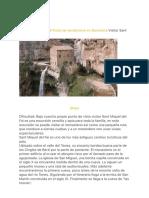 Blog 26 Rutas de Senderismo en Barcelona Visitar Sant Miquel Del…