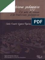 El gobierno pedagógico_Noguera.pdf
