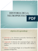Historia de La Neuropsicología (1)