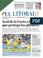 El Litoral Mañana 05/06/2019