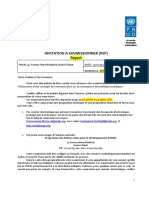 Stratégie de Communication Projet HEPP -Report