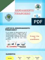 Arrendamiento Financiero Ppt (1)