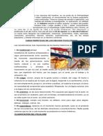 Folklore Paraguayo
