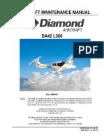 D42L360 Mainten Manual AMM 001 Rev 5