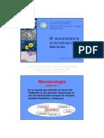 2015 - ESYSM - Bacterias
