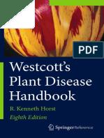 [R. Kenneth Horst (Auth.)] Westcott's Plant Diseas()