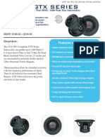 GTX R Series Manual V2