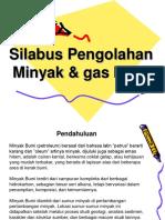 9. Pengolahan Minyak & Gas Bumi