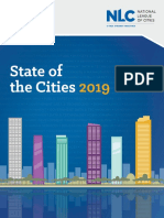 StateOfTheCities 2019