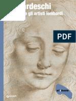 Leonardeschi e Leonardo di Antonio Mazzotta