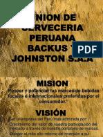 Caso Backus - Foda